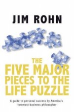 Five Major Pieces to the Life Puzzle