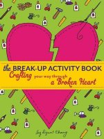 Break-Up Activity Book