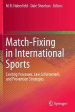 Match-Fixing in International Sports