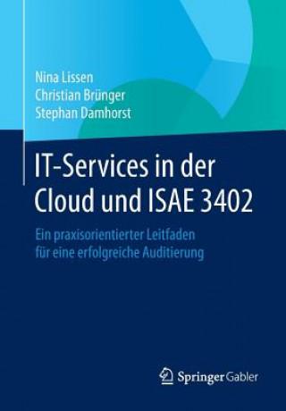 It-Services in Der Cloud Und Isae 3402