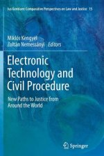 Electronic Technology and Civil Procedure