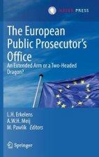 European Public Prosecutor's Office