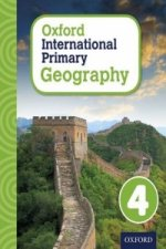 Oxford Intrnational Primary Geography: Student Book 4