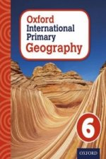 Oxford Intrnational Primary Geography: Student Book 6