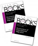 Handbook of the Economics of International Migration, Vol 1 Set