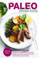 The Paleo diet recipe book