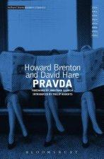 David Hare, Howard Brenton - Pravda