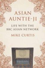 Asian Auntie-Ji