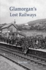 Glamorgan's Lost Railways