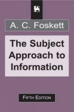 Subject Approach to Information