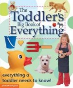 Toddler's Big Book of Everything