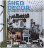 Shed Decor