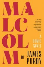 Malcolm - A Comic Novel