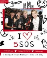 I Heart 5SOS: the 5 Seconds of Summer Gossip, Under Lock & K
