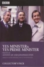 Yes Minister Yes Prime Minster Box Set
