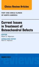 Current Issues in Treatment of Osteochondral Defects