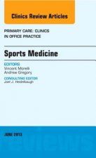 Sports Medicine, An Issue of Primary Care Clinics in Office Practice