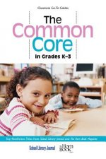 Common Core in Grades K-3