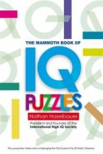 Mammoth Book of New IQ Puzzles