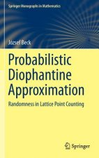 Probabilistic Diophantine Approximation, 1
