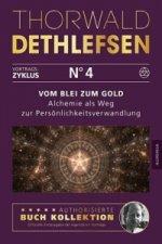 Vom Blei zum Gold - Alchemie als Weg zur Persönlichkeitsverwandlung