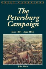 Petersburg Campaign