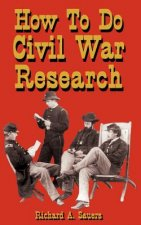 How to Research the American Civil War