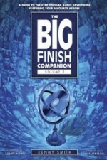 Big Finish Companion