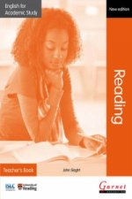 English for Academic Study: Reading Teacher's Book - Edition 2