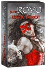 Royo Dark Mini Tarot