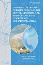 Improving Access to Essential Medicines for Mental, Neurological, and Substance Use Disorders in Sub-Saharan Africa