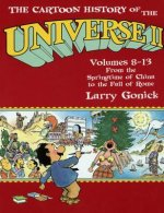 Cartoon History of the Universe