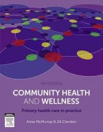 Community Health and Wellness: Primary Health Care in Practice 5th edition