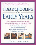 Homeschooling: Early Years