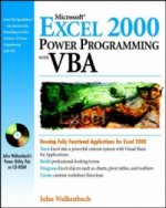 MS Excel 2000 Power Programming with VBA