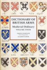 Dictionary of British Arms: Medieval Ordinary