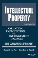 Intellectual Property, Valuation Exploration and Infringement Damages