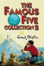 Famous Five Collection 2
