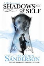 Mistborn: Shadows of Self