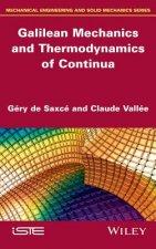 Galilean Mechanics and Thermodynamics of Continua
