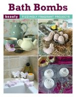 Bath Bombs Booklet