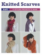 Knitted Scarves Booklet