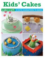 Kid's Cakes Booklet