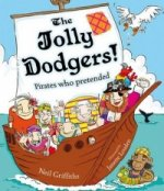Jolly Dodgers!