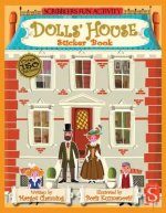 Dolls' House Sticker Book