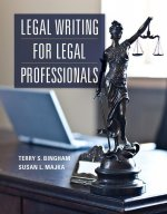 Legal Writing for Legal Professionals