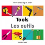 My First Bilingual Book - Tools - English-French