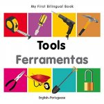 My First Bilingual Book - Tools - English-Portuguese