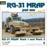RG-31 MRAP part one in Detail