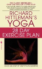 Yoga 28 Day Exercise Plan